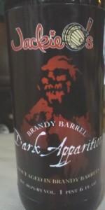 Dark Apparition - Brandy Barrel-Aged