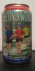 Second Wind Pale Ale