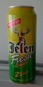 Jelen Fresh Limun
