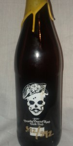 Brandy Barrel Aged Dark Lord