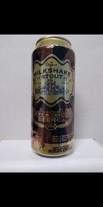 Rochester Mills Milk Shake Stout
