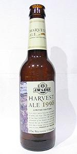 J.W. Lees Vintage Harvest Ale