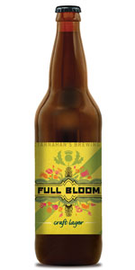 MacTarnahan's Full Bloom Craft Lager