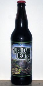 Hurricane Deck IPA
