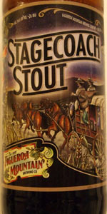 Stagecoach Stout