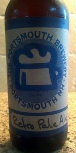 Portsmouth Retro Pale Ale