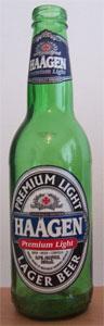 Haagen Premium Light