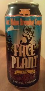 Face Plant IPA