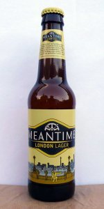 London Lager (Liquid London)