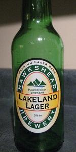 Lakeland Lager