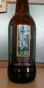 Trapp Summer Lager