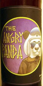 The Angry Panda
