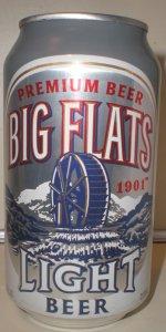 Big Flats 1901 Light