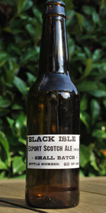 Export Scotch Ale