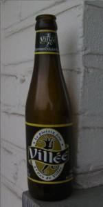 Villée (Bière Blanche à L'Eau De Villée)