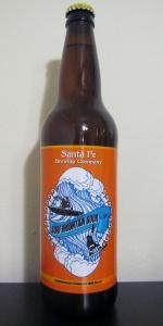 Wild Ale #7 (Surf Mountain Sour)