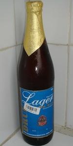 Druk Lager Premium Beer