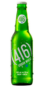 Amsterdam 416 Urban Wheat