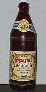 Spezial Weissbier