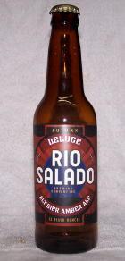 Rio Salado Autumn Deluge Alt Bier Amber Ale