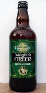 Pricky Back Otchan