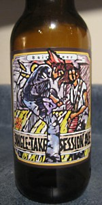 Single Take Session Ale
