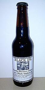 Bootleg Black Market Ale