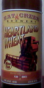 Heartland Wheat