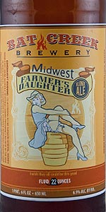 Midwest Farmer's Daughter