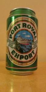Port Royal Export