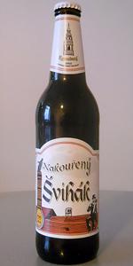 Nakoureny Svihak