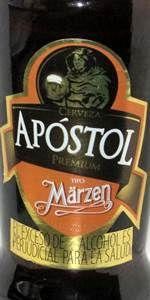 Apóstol Marzen