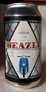 Brewer's Art Beazly Golden Ale