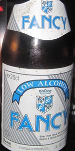 Fancy Low Alcohol Beer