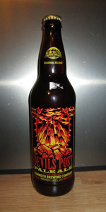 Devil's Post Pale Ale