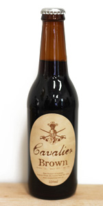 Cavalier Brown