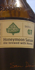 Summit Honeymoon Saison