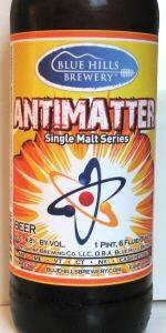 Anti-Matter Golden Ale