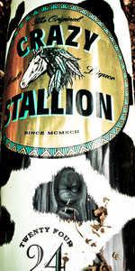 Crazy Stallion