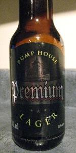 Premium Lager