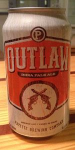 Outlaw IPA