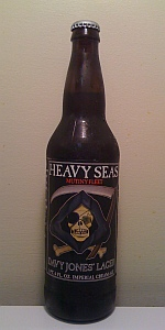 Heavy Seas - Davy Jones Lager (Imperial Cream Ale)