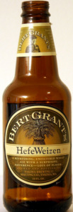 Bert Grant's Hefeweizen