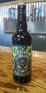 Hop Revival