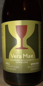 Vera Mae