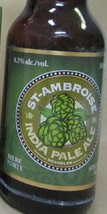 St-Ambroise India Pale Ale