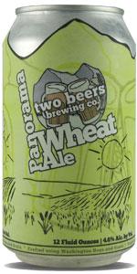Panorama Wheat Ale