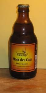 Mont Des Cats Biere Trappiste
