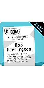 Hop Harrington