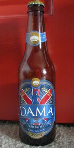 Dama India Pale Ale